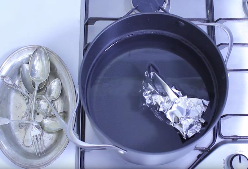 aluminiumball