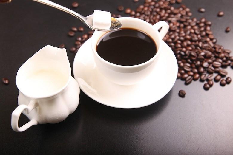 über kaffee
