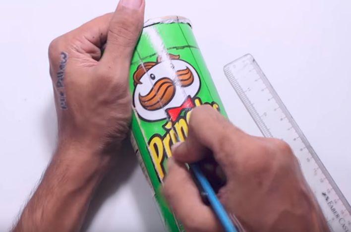 pringles-dose