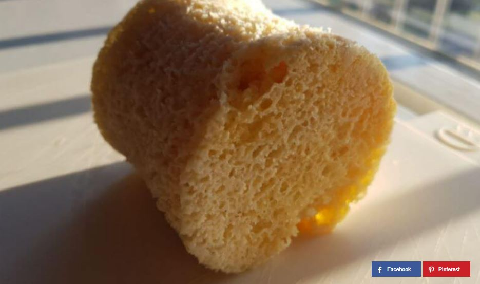 90 Sekunden Brot selbst backen