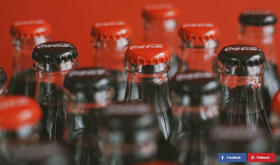 Cola Zero Cola Light Coca Cola