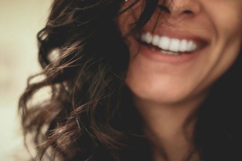 Zähnen
