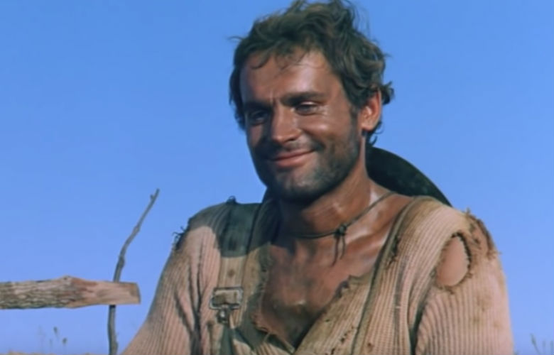 Wo Wohnt Terence Hill