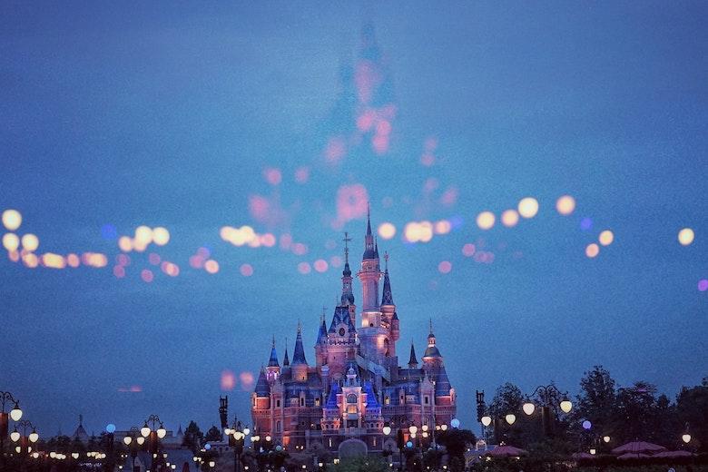 Disneyprinzessinnen